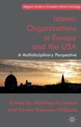 Islamic Organizations in Europe and the