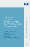 Learning, Capability Building and Innova