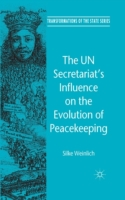 UN Secretariat's Influence on the Evolut