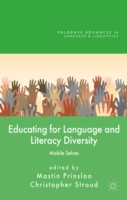 Educating for Language and Literacy Dive