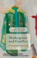 Shakespeare and Conflict