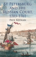 St Petersburg and the Russian Court, 170