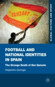 Football and National Identities in Spai