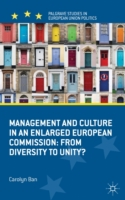 Management and Culture in an Enlarged Eu
