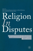 Religion in Disputes