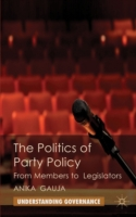 Politics of Party Policy