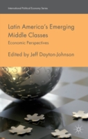 Latin America's Emerging Middle Classes