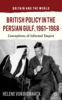 British Policy in the Persian Gulf, 1961