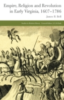 Empire, Religion and Revolution in Early