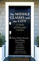 Middle Classes and the City