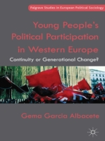 Young People's Political Participation i