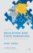 Education and State Formation