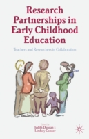 Research Partnerships in Early Childhood