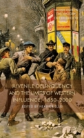 Juvenile Delinquency and the Limits of W
