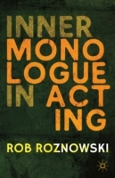 Inner Monologue in Acting