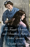 Female Servant and Sensation Fiction