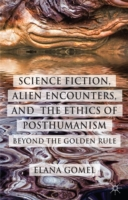 Science Fiction, Alien Encounters, and t