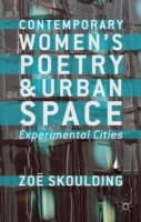 Contemporary Women's Poetry and Urban Sp