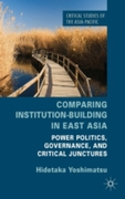 Comparing Institution-Building in East A