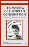 Making of European Consumption