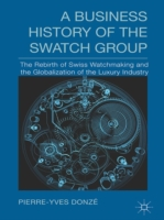 Business History of the Swatch Group