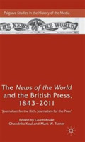 The News of the World and the British Pr