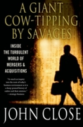 Giant Cow-Tipping by Savages