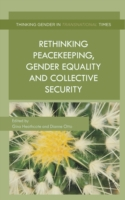 Rethinking Peacekeeping, Gender Equality