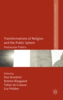 Transformations of Religion and the Publ