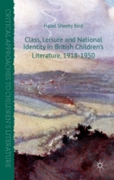Class, Leisure and National Identity in