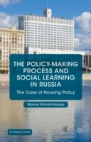 Policy-Making Process and Social Learnin