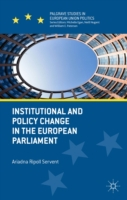 Institutional and Policy Change in the E