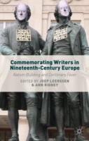 Commemorating Writers in Nineteenth-Cent