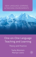 One-on-One Language Teaching and Learnin