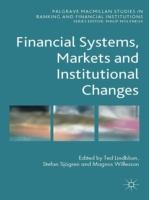 Financial Systems, Markets and Instituti