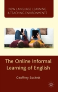 Online Informal Learning of English