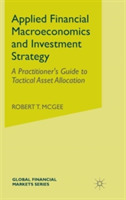 Applied Financial Macroeconomics and Inv