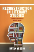 Reconstruction in Literary Studies