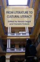 From Literature to Cultural Literacy