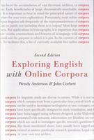 Exploring English with Online Corpora