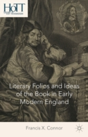 Literary Folios and Ideas of the Book in