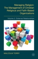 Managing Religion: The Management of Chr