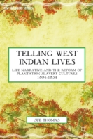 Telling West Indian Lives
