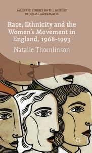 Race, Ethnicity and the Women's Movement