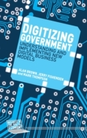 Digitizing Government