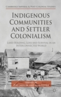 Indigenous Communities and Settler Colon