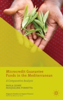 Microcredit Guarantee Funds in the Medit