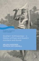 Southern Anthropology - a History of Fis