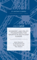 Economic and Policy Foundations for Grow