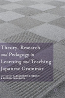 Theory, Research and Pedagogy in Learnin